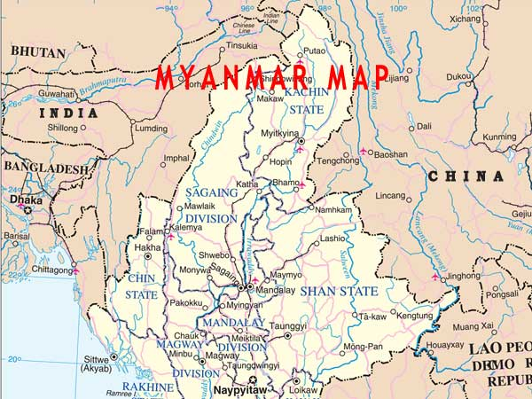 Download Myanmar Map To Your Smart Phone Consult Myanmar - Burma map download