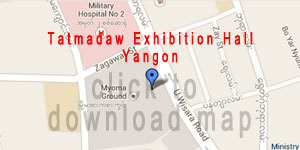 Myanmar Exhibtion Hall & Convention Center