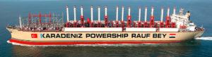 karpower karadeniz powership