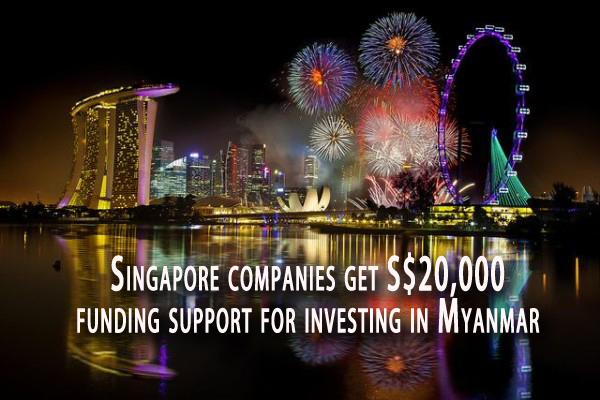 for fruitful investment in Myanmar — for fruitful investment