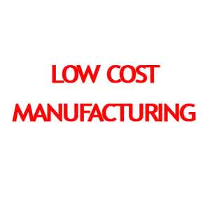 Setup Low Cost Manufacturing in Myanmar